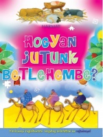 Bethan James & Heather Stuart: Hogyan jutunk Betlehembe?
