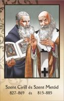 Szent Ciril és Szent Metód